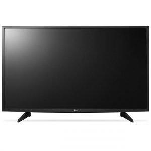 تلویزیون 43 اینچ ال جی مدل 43LH510V
