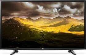 تلویزیون 49 اینچ ال جی مدل 49LH510T