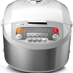 پلوپز 4کاره فیلیپس PHILIPS Rice Cooker HD3038