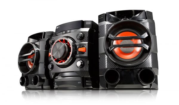 سینما خانگی230 وات ال جی مدل CM4360
