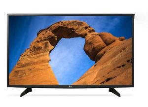 تلویزیون ال جی هوشمند مدل:49LK5100V