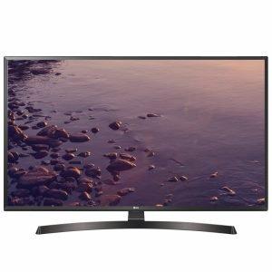تلویزیون 55اینچ و4K ال جی مدل:55UK6300