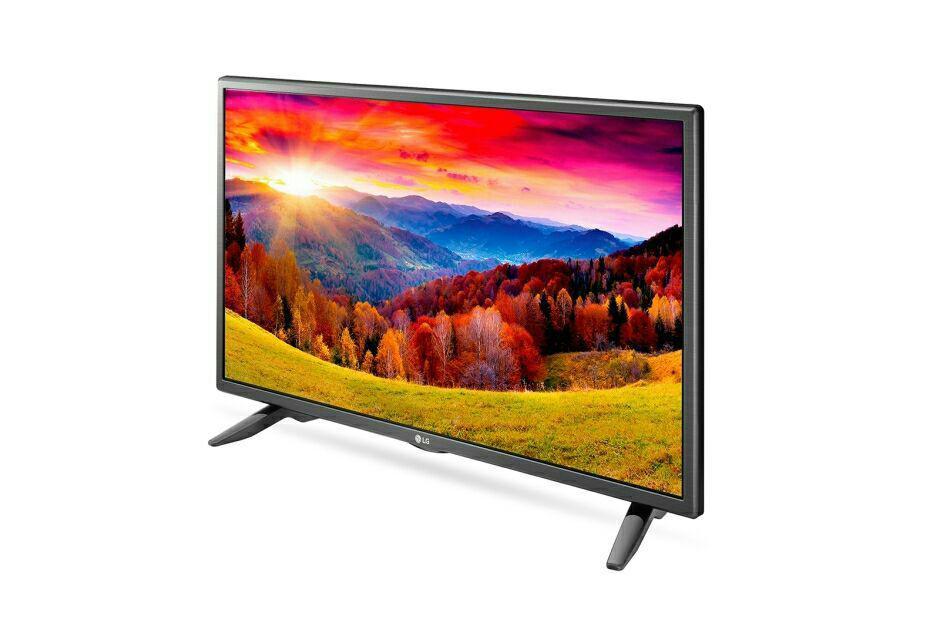 تلویزیون 32اینچ ال جی مدل 32LJ520U