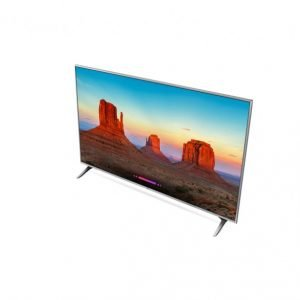 تلویزیون 43اینچ الجی مدل:43UK6300V