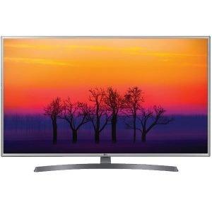 تلویزیون 43اینچ ال جی مدل:43LK6100