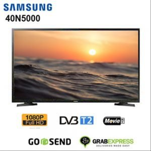 تلویزیون 40اینچ سامسونگ مدل:40N5000