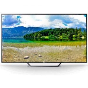 تلویزیون 48اینچ سونی مدل:48W650D