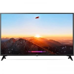 تلویزیون 55اینچ ال جی مدل:55UK6200