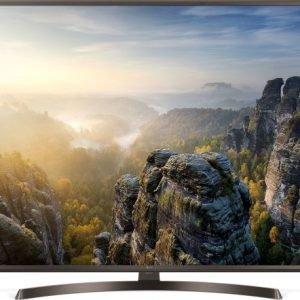 تلویزیون 55اینچ و4K ال جی مدل:55UK6400