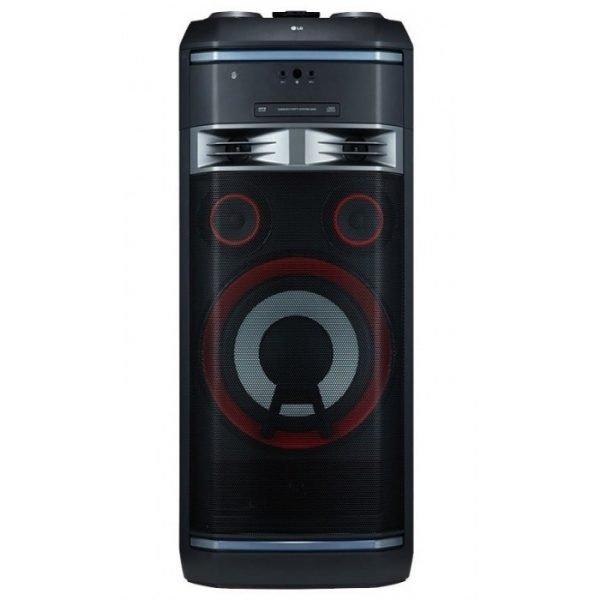 سیستم صوتی حرفه ای ال جی مدل:OK99