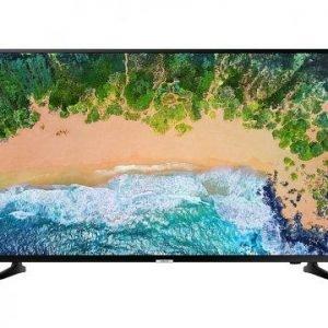 تلویزیون 55 اینچ و 4K سامسونگ مدل:55NU7093