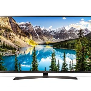 تلویزیون 60 اینچ ال جی مدل:60UJ634V