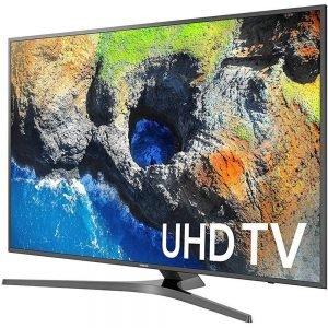 تلویزیون 50 اینچ سامسونگ مدل:50MU7000