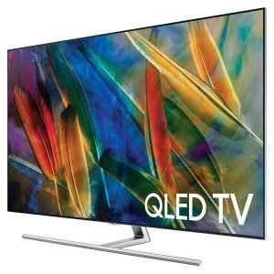 تلویزیون 4K و هوشمند سامسونگ مدل:55Q60