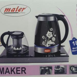 چای ساز لمسی مایر مدل MR-1955