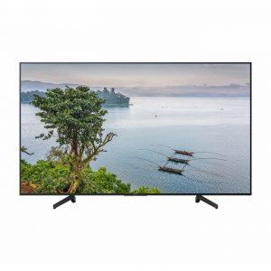 تلویزیون 75 اینچ سونی مدل:75X8000G