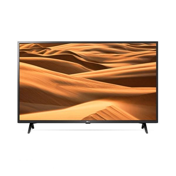 تلویزیون هوشمند 4K ال جی مدل:49UM7340