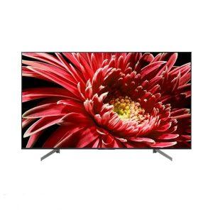 تلویزیون 85 اینچ سونی مدل:85X85000G