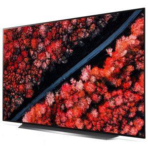 تلویزیون 65 اینچ ال جی مدل:65C9