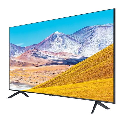 تلویزیون 65اینچ سامسونگ مدل:75TU8000