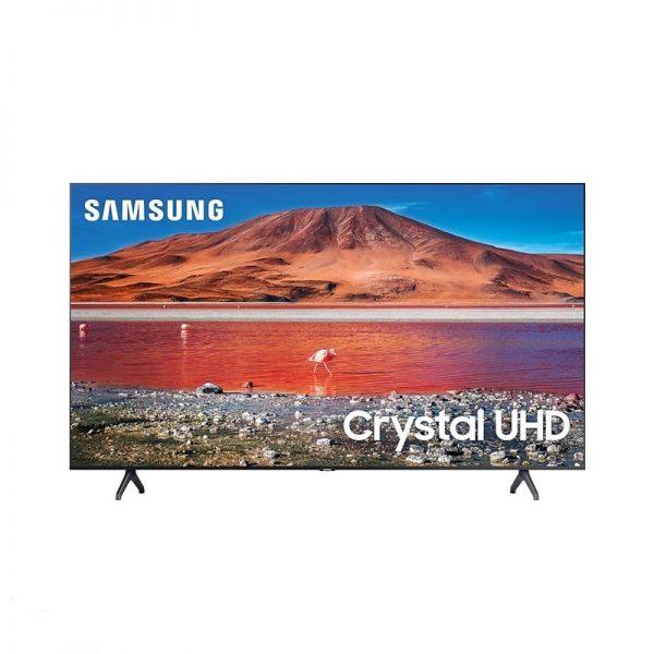 تلویزیون 50 اینچ سامسونگ مدل:50TU7000