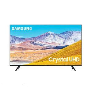 تلویزیون 50 اینچ سامسونگ مدل:50TU8000