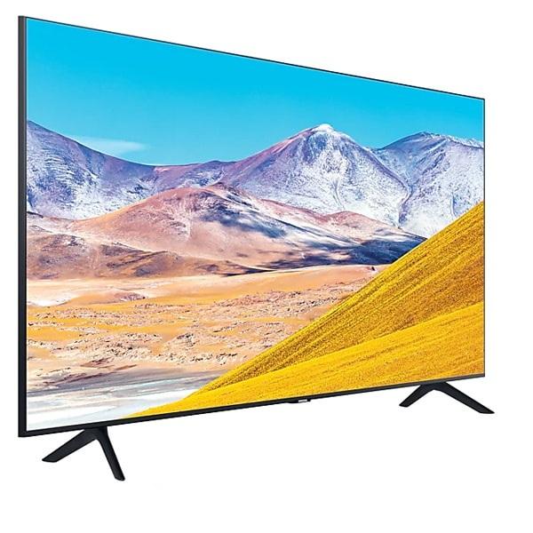 تلویزیون 55اینچ سامسونگ مدل:55TU8000