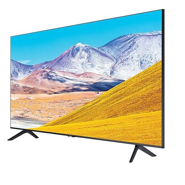 تلویزیون 65 اینچ سامسونگ مدل:65TU8000