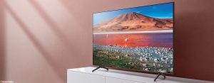 تلویزیون 55 اینچ سامسونگ مدل:55TU7000