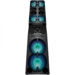 سیستم صوتی سونی مدل:MHC-V90DW
