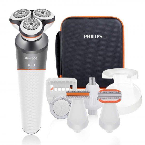 ریش تراش فلیپس مدل PH-1606