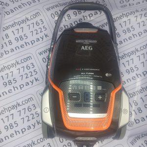 جارو برقی آاگ(AEG)VX9-1-CB-P